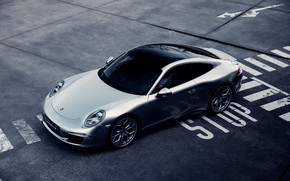 Picture 911, Porsche, Carrera S