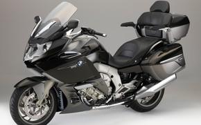 Picture BMW, bike, K1600GTL