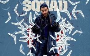 Picture poster, Jai Courtney, Jai Courtney, Captain Boomerang, Отряд самоубийц: Миссия навылет, The Suicide Squad, Отряд …