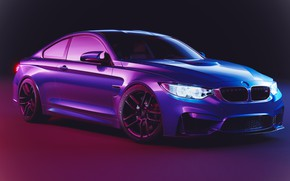 Picture Coupe, F82, BMW M4