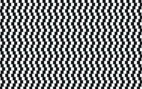 Picture Line, Squares, Background, Illusion, madeinkipish, Optical illusion, Cheating, Illusion