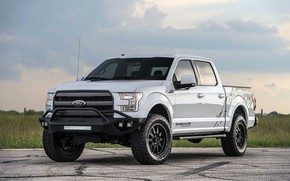 Picture Ford, Hennessey, Supercharged, 700, 25 Anniversary, VelociRaptor, Hennessey 25th Anniversary Velociraptor 700, Supercharged Ford Truck