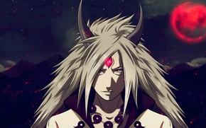Picture naruto, anime, sasuke, madara