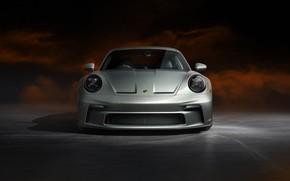 Picture 911, Porsche, GT3, Porsche 911, 2021, 70 Years Porsche Australia Edition