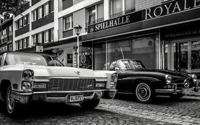 Picture German, cars, classic