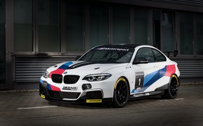 Picture 2018, Racing Cup, M240i, BMW M2