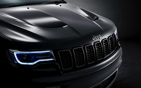 Picture Jeep, Grand Cherokee, Limited, 2019, Grand Cherokee S