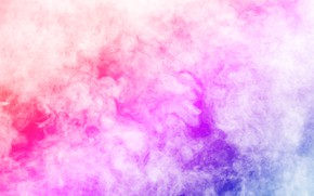 Picture background, smoke, color, colors, colorful, abstract, rainbow, smoke, background