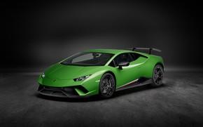Picture background, Lamborghini, Lamborghini, Huracan, hurakan, LP-580-2