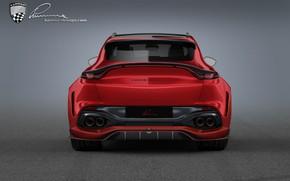 Picture Aston Martin, Lumma Design, DBX, CLR AM