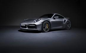 Picture 911, Porsche, Turbo S, 2020, 992