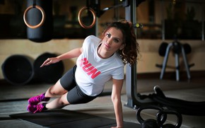 Picture pose, figure, fitness, training, workout, workout, fitness, gym, weights, CrossFit, Crossfit, gym, Crossfit