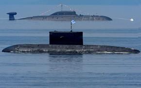 Picture atomic, diesel, submarines