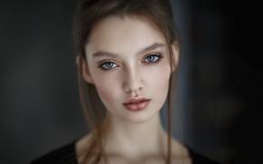 Picture look, Girl, Alexey Kazantsev, Alexey Kazantsev