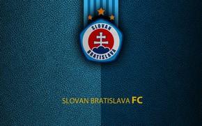 Picture wallpaper, sport, logo, football, Slovan Bratislava