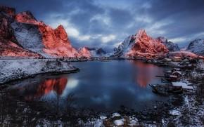 Picture Norway, Arctic, Pure, Lofoten