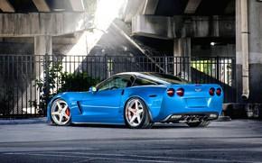 Picture Z06, Chevrolet, Chevrolet Corvette, Chevrolet Corvette Z06