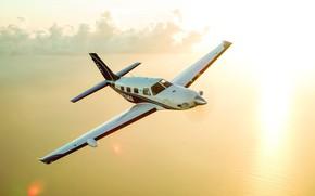 Picture USA, USA, Piper, Piper, Piper Aircraft
