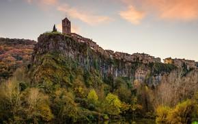 Picture the city, Catalonia, Castellfollit de la Roca