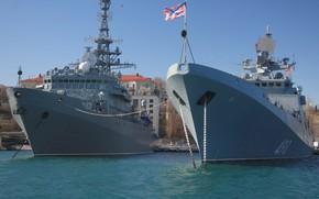Picture Sevastopol, Admiral Essen, Ivan Khurs