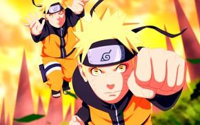 Picture Naruto, Naruto, clones, Uzumaki Naruto