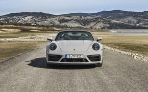 Picture 911, Porsche, GTS, Targa 4, 2022, Porsche 911 Targa 4 GTS