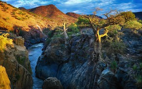 Picture Africa, Namibia, Epupa
