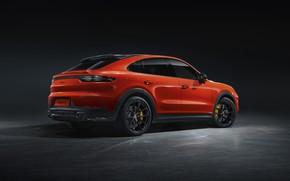 Picture Porsche, Coupe, Turbo, Cayenne, 2019