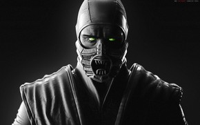 "Picture Mortal Kombat, Illustration, Characters, Reptile, MK Reptile (fan-art), by Drimakus, by Max ""Drimakus"" Sobolev, Drimakus, …"