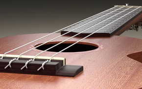 Picture guitar, strings, tool