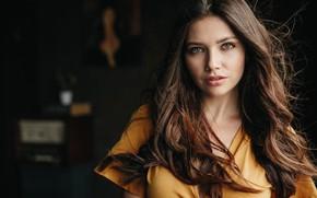 Picture Girl, Alexander Potapkin, Anna Tsaturyan