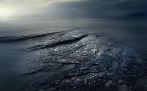 Picture lighthouse, lighthouse, Luke Rebustini
