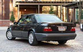 Picture E500, W124, WOLF, Mercedec - Benz
