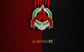 Picture wallpaper, sport, logo, football, Al-Rayyan SC