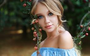 Picture Girl, Denis Lankin, Polina Mihaylovskaya