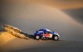 Picture Sand, Auto, Mini, Sport, Desert, Machine, Car, Rally, Dakar, Dakar, Rally, Dune, Buggy, Buggy, X-Raid …