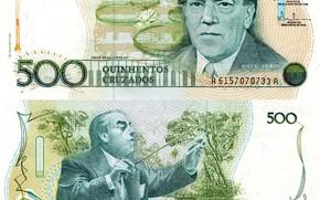 Picture money, bill, bill
