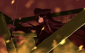 Picture Archer, Fate / Grand Order, The destiny of a great campaign, Majin Archer