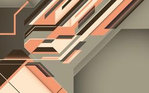 Picture line, design, vector, background