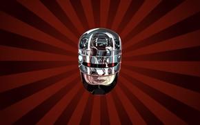 Picture Minimalism, Robot, Face, Art, Robocop, RoboCop, Samuelho, by Samuelho