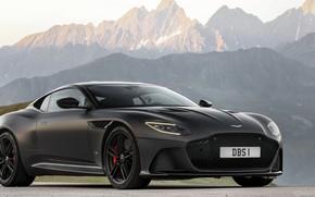 Picture Aston Martin, DBS, Aston, Superleggera