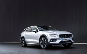 Picture Volvo, Cross Country, 2020, V90, B4
