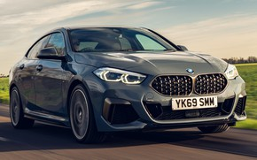 Picture BMW, Coupe, 2-series, Bmw M235, BMW M235i Gran Coupe