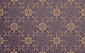 Picture pattern, texture, gold, gold, ornament, background, color, Luxury, ornamental