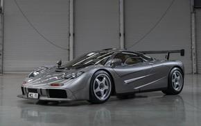 Picture supercar, Great Britain, McLaren F1 LM, LM Spec, 1 of 5