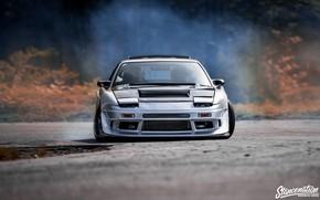 Picture Nissan, Drift, Car