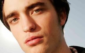 Picture look, hat, actor, Robert Pattinson, Robert Pattinson