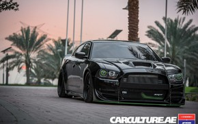 Picture Dodge Charger, Tuning, Vehicle