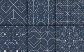 Picture background, texture, geometry, patterns, geometric, seamless