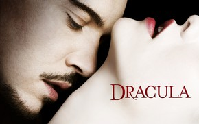 Picture mystic, the series, Dracula